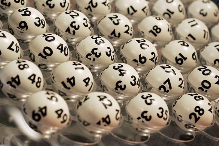 Đúng với cái tên, dàn đề 56 con gồm có 56 con số
