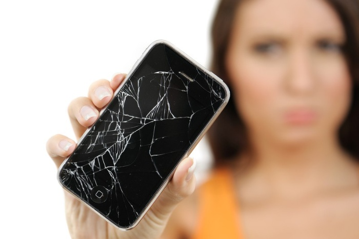 Ngủ mơ thấy hai vợ chồng cãi nhau nên đập vỡ điện thoại chọn nhanh cặp số 31 - 11
